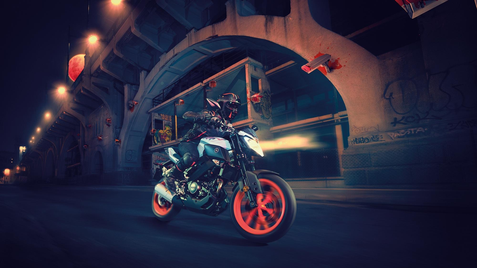 Manellmotor - Alquiler y venta de motos